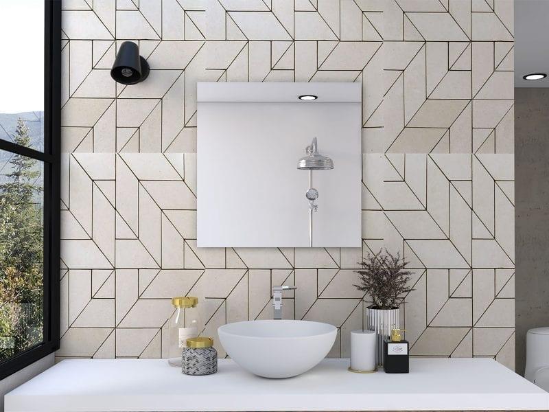 Espejo de baño ROMA
